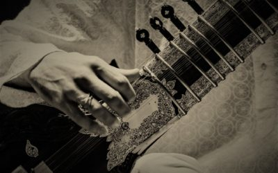 03 nov | Concert d'Âmes (salon méditatif musical)